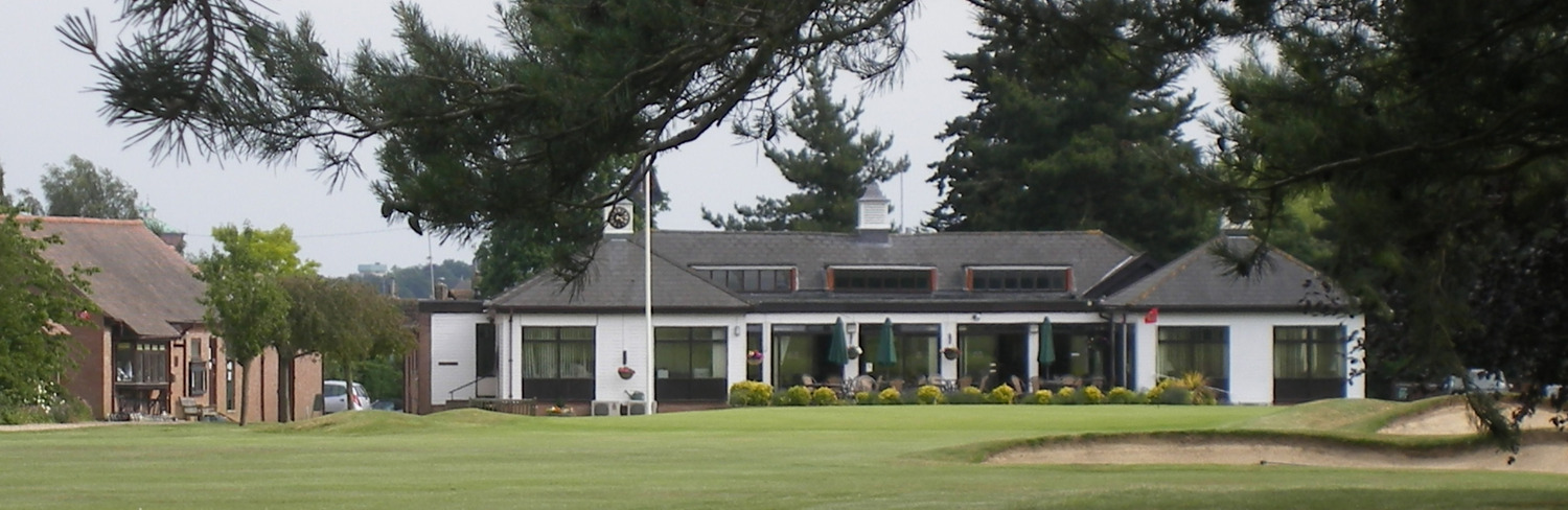 COLCHESTER - Essex Amateur Championship - 4-5 July 2015
