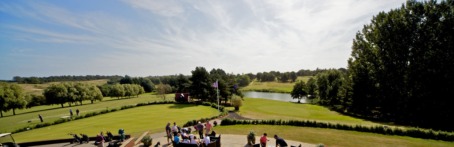 STOKE BY NAYLAND - Essex Amateur Championship 3-4 June 2017