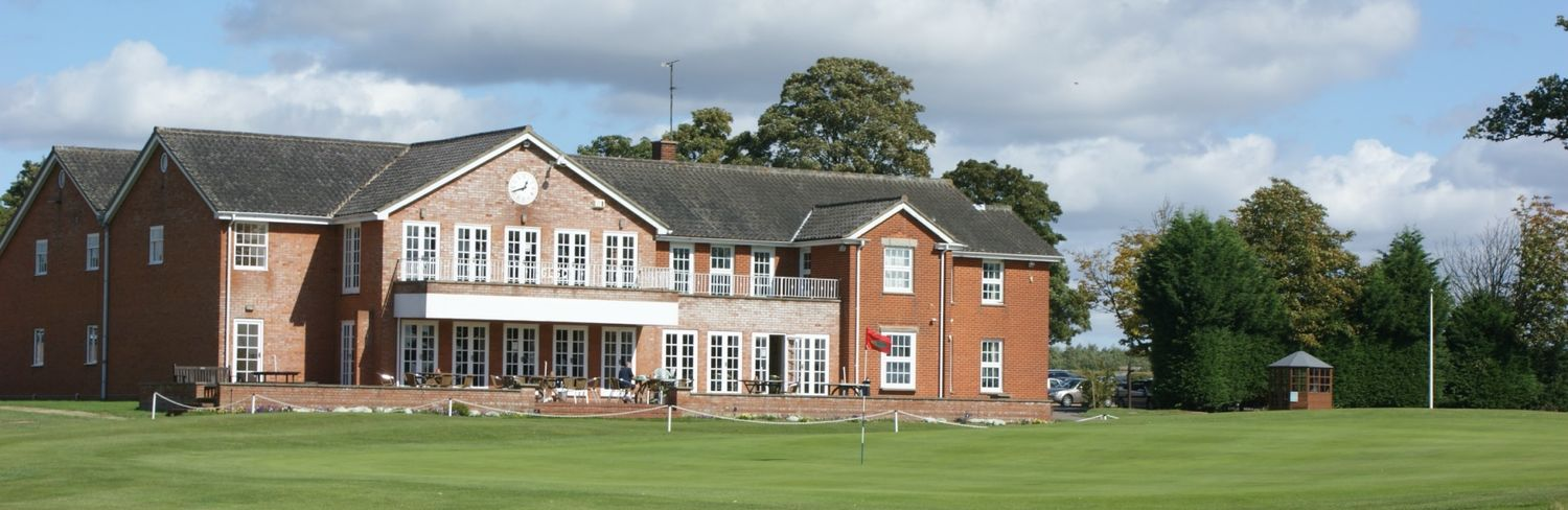 GOSFIELD LAKE - Boys Foursomes Championship - 9 August 2017